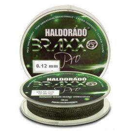 Haldorádó Braxx Pro - Fonott feeder előkezsinór 0,12mm / 10m - 6,95kg