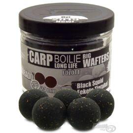 Haldorádó Carp Boilie Big Wafters 24 mm - Fekete Tintahal