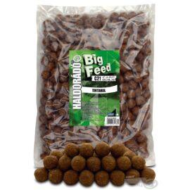 Haldorádó Big Feed - C21 Boilie - Tintahal 2,5 kg
