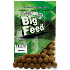 Haldorádó Big Feed - C21 Boilie - Tintahal