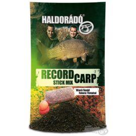 Haldorádó Record Carp Stick Mix - Fekete Tintahal