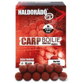 Haldorádó Carp Boilie Long Life 24 mm - Nagy Hal