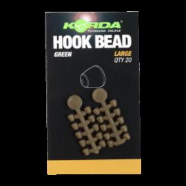 KORDA Korda Hook beads large - nagyméretű horoggyöngy