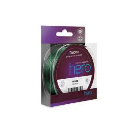 Delphin HERO 8 / zöld 0,12mm 8,20kg 117m