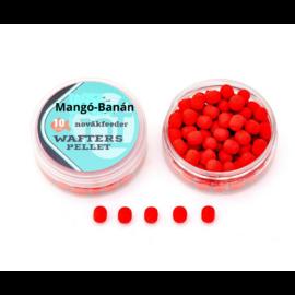 Novák Feeder Wafters Pellet Mangó-Banán 10mm