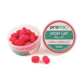 Promix Pop Up Pellet 11mm Krill-Kagyló