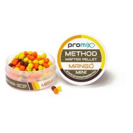 Promix Method Wafter Pellet Mini Mangó
