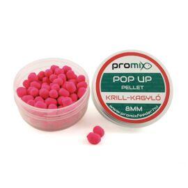 Promix Pop Up Pellet 8mm Krill-Kagyló