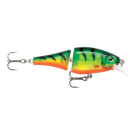 BX JOINTED SHAD 06 FT-