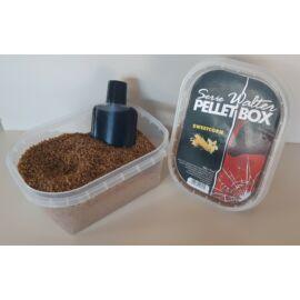 SW PELLET BOX SWEET CORN