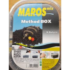 Method box N-Butyric