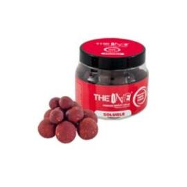 THE ONE Red  HOOK Bojli  soluble   14/18/22MM MIX