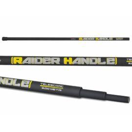 Tubertini Raider 3m - merítő nyél