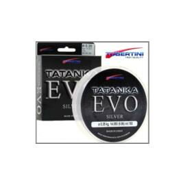 Tubertini Tatanka EVO Silver 150m 0,25