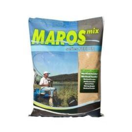 Maros XXL method feeder etetőanyag 1kg