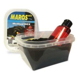 Method box Maros / ÉDES SZAMÓCA