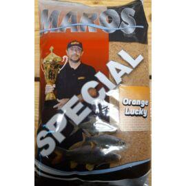 MAROS SPECIAL ORANGE - LUCKY