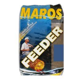 FEEDER Series Maros Hidegvizi Extra feeder