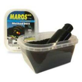 Method box Maros / HALIBUT