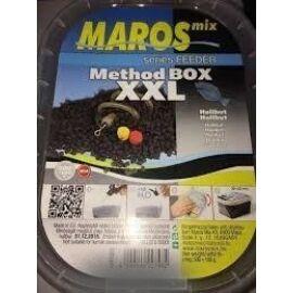 Method box Maros / XXL HALIBUT