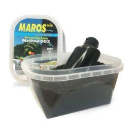 Maros Method box Green Betain -Halibut