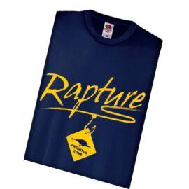 Rapture Predator Zone T-Shirt Navy M póló