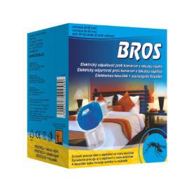 Bros Elektromos készülék+ szúnyogirtó folyadék