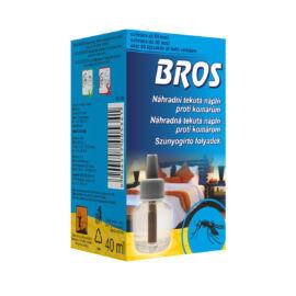 Bros Utántöltő folyadék elektromos készülékhez
