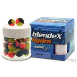 HALDORÁDÓ BlendeX Hydro Method - Triplex