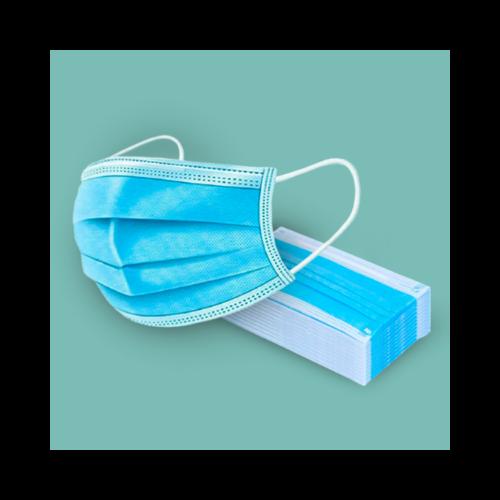 Egészségügyi szájmaszk - 50 db