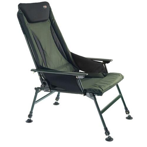 Cormoran 7300 Profi Carp Pontyos fotel kartámasszal magas háttámlával