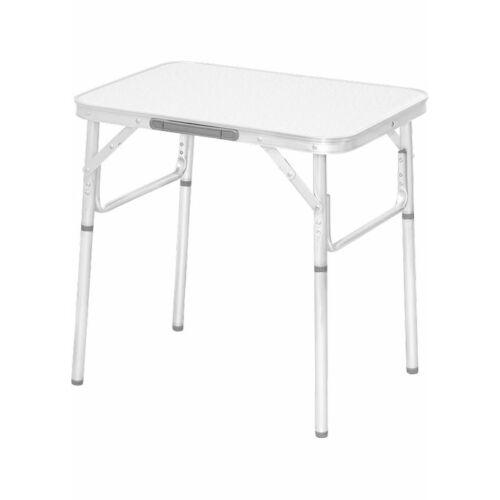 Aluminium összecsukható Bojlis, Camping asztal 600x450