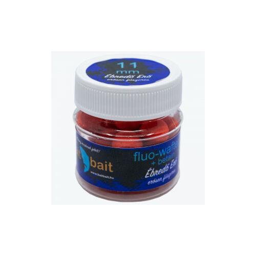 Bait Bait  Ébredő Erő 11 mm Fluo Wafters mini bojli+Betain