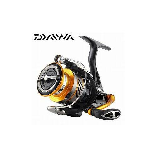 Daiwa Revros LT 2000