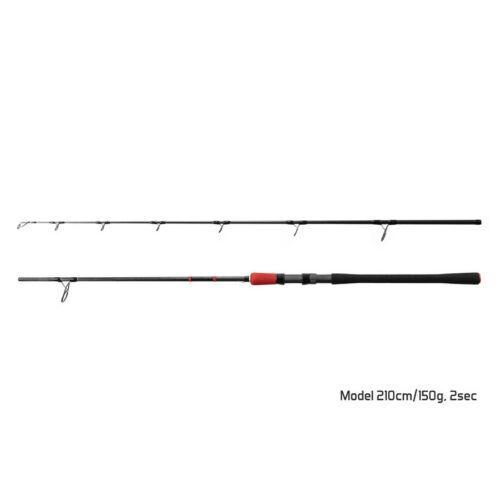 Delphin RIVERA / 2 rézs 210cm/150g