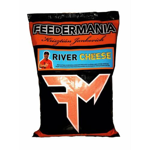 FEEDERMANIA RIVER CHEESE 2500GR