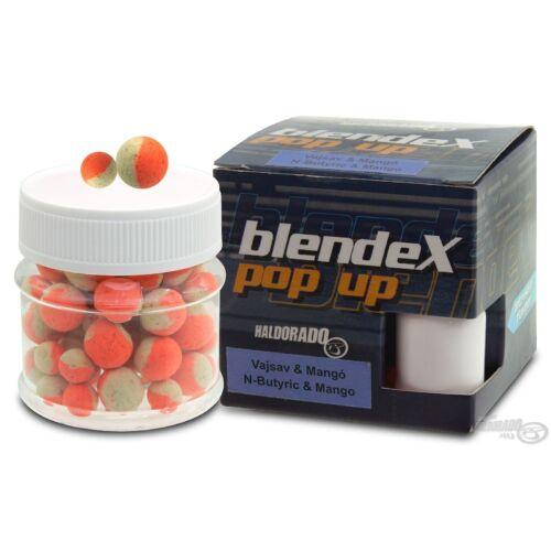 HALDORÁDÓ BlendeX Pop Up Method - Vajsav + Mangó