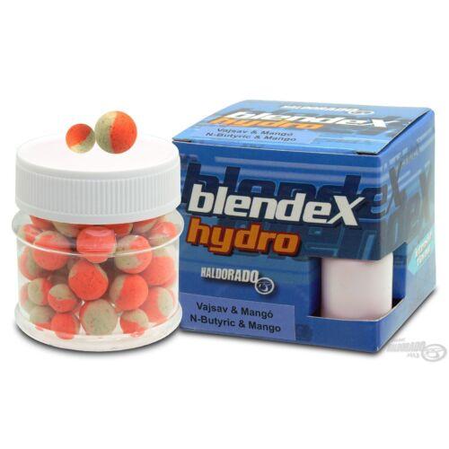 HALDORÁDÓ BlendeX Hydro Method - Vajsav + Mangó