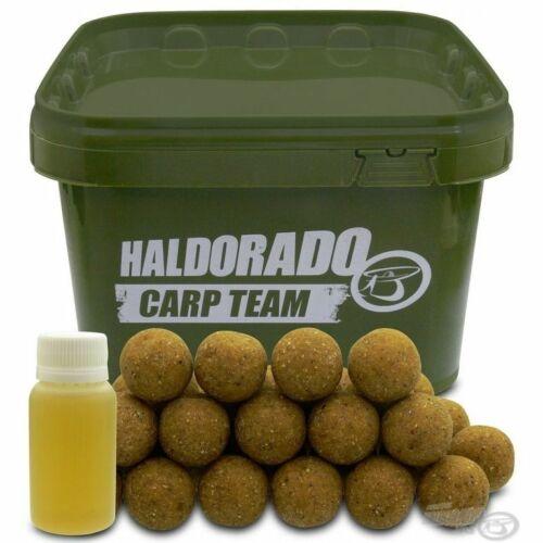 HALDORÁDÓ Big Feed - C21 Boilie Tigrismogyoró vödrös