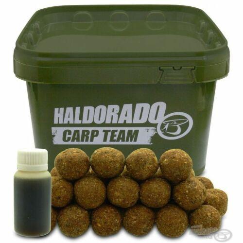 HALDORÁDÓ Big Feed - C21 Boilie  Tintahal vödrös
