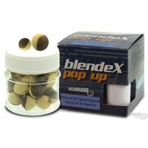 HALDORÁDÓ BlendeX Pop Up Method Kókusz Tigrismogyoró