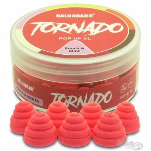 HALDORÁDÓ TORNADO Pop Up XL Puncs & Menta