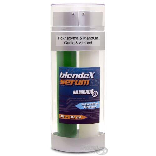 HALDORÁDÓ BlendeX Serum - Fokhagyma + Mandula