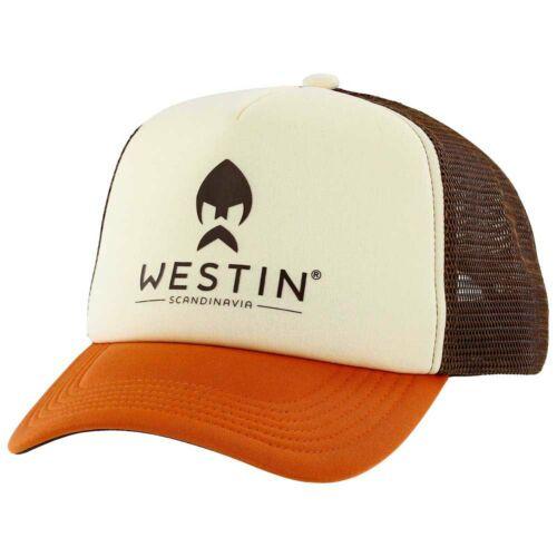 WESTIN Texas Trucker Cap Old Fashioned