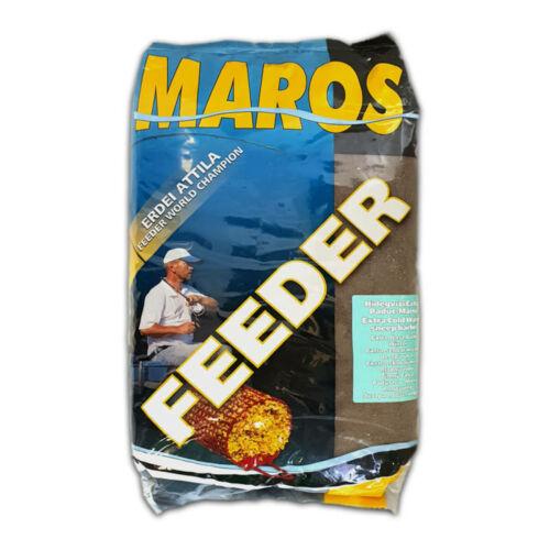 FEEDER Series Maros Extra paduc-márna