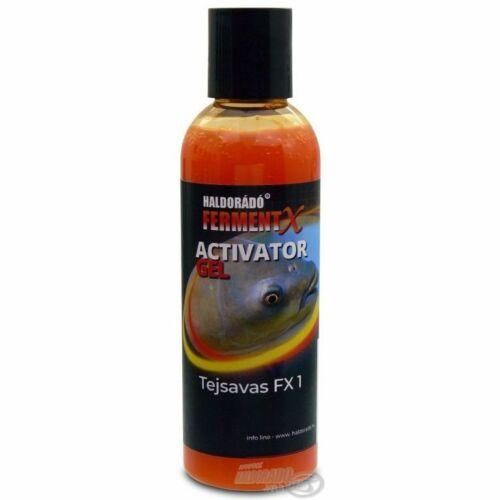 HALDORÁDÓ FermentX Activator Gel - Tejsavas FX 1