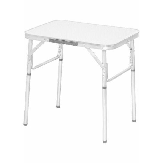 Aluminium összecsukható Bojlis, Camping asztal 650x450