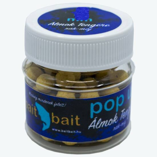 Bait Bait Álmok Tengere Pop Up 10 mm