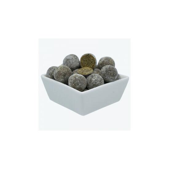 Bait-Bait  Hívó Szó  sózott bojli - 21 mm  1kg