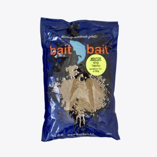 Bait-Bait Mentor Method mix